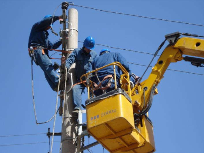 广东发布国内首个公共场所用电设施安全标准