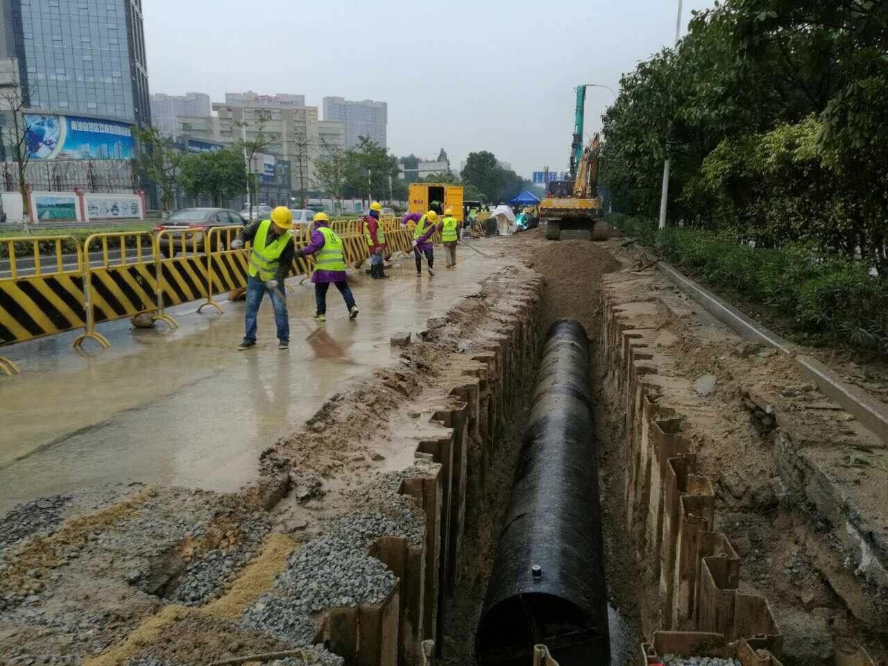 贵州省开展10项房屋建筑和市政工程质量安全督查