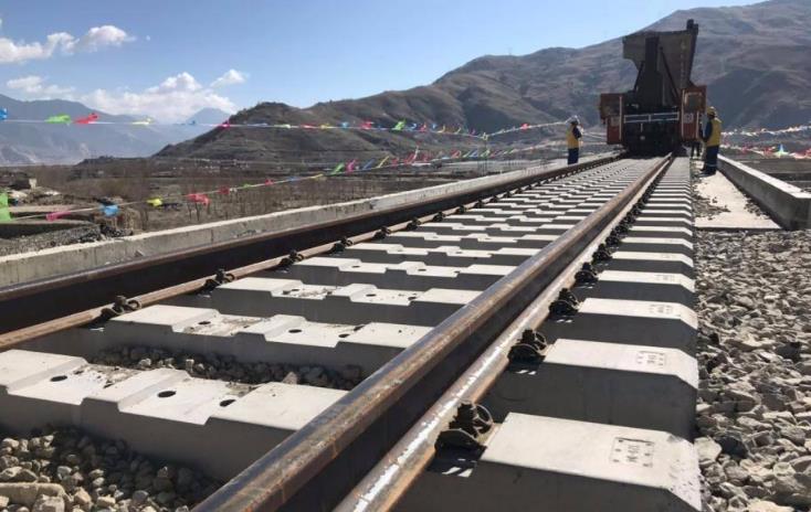 云南省在建铁路项目751个施工点全部复工
