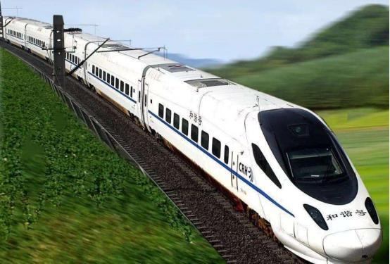 中国拿下600亿高铁订单,日本工程师心服口服:只有中国能办到!